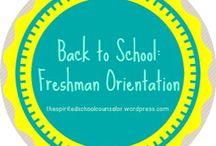 PTA: Freshmen