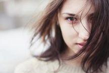 Faces / Stunning portrait photography on PicsArt / by PicsArt Photo Studio