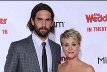Celebrity Splits - Love is Dead / Tragic celebrity couple breakups!