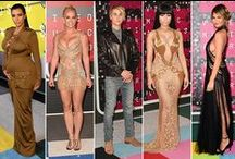 MTV Video Music Awards / All the celebrities, fashion and videos from the MTV Video Music Awards! / by CELEBUZZ