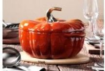 Fall Favorites / We love these Fall products. Whether it is a teakettle for the perfect cup, or a slow cooker for easy weekday meals, we've got the product to make Fall a blast. Use Coupon Code FALL20 at checkout for 20% off your order. / by Key Ingredient Recipes
