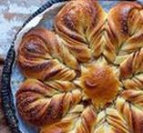 Breads:   Sweet & Muffins