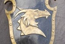 medieval , fantasy & sci fi