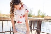 summer outfits ● ›› / Summer Outfit Ideas.