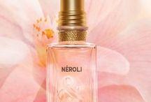beauty: perfume