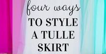 fashion tips ● ›› / Helpful fashion tips to help you get the most out of your wardrobe including styling tips and tricks.