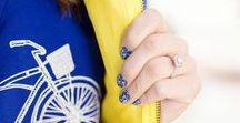 nails ● ›› / Nail Art Inspiration and Ideas.