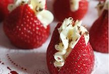 Appetizers (Sweet) & Finger Foods