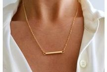 jewellery / by Aditi Jhaveri