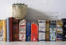 Books, Books, Books! / by Alicia Edwards