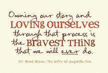 Beautiful Words / by Jennifer Henderson