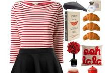 Get the Look / by paü