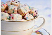sweet treats / by Danielle T.