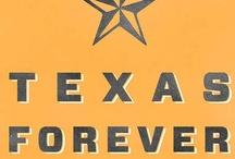 Texas = Heaven / by Deanna Villarreal