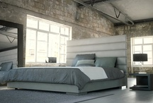 Bedroom & Bathroom Retreats / Inspired design for intimate spaces. / by the Foundary