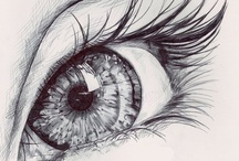 Eye have an obsession. / by Jess S