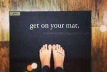 I Love Yoga / All things Yoga.