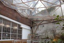 Architecture / cool. wacky. weird. inspiring architecture.