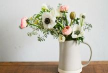 Floral Inspiration / Mostly floral inspiration, wannabe florist, fresh flowers, lifestyle photography, inspiration, interior design, gardening and nature.