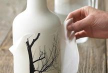 Craft Ideas / by Yamini Nair