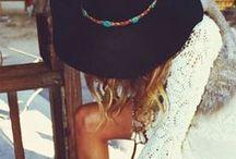 Love gypsy ibiza bohemian style ❤️