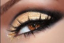 Makeup & Tutorials / Beautiful makeup inspirations and tutorials! / by Kimberly Auzins