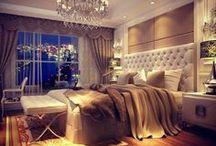 Bedroom / by Kimberly Auzins
