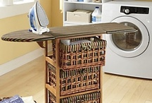 [DIY] Storage & Organizational  / Awesome tricks to organize your home; and easy storage ideas! / by Kimberly Auzins