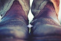[Ideas] Weddings / Ideas for wedding photos, sentiment and information. / by Kimberly Auzins