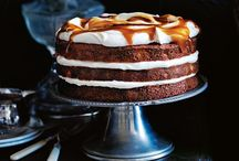 Desserts & Such / Sweets, treats, & dessert recipes!  / by Kathryn Powell