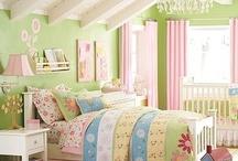 Alex's Room Inspiration