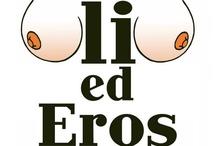 Olio & eros / Valerio Marini per Olio Officina Food Festival 2013