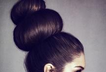 Beauty - Hairstyle / by Christina Mott