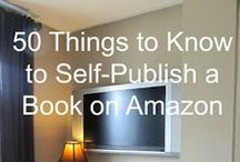 Self-Publishing / Articles, Infographics and Info on the World of Self-Publishing.
