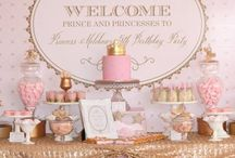 Baby Shower Inspired / Baby showers & little birthday parties!   If you're going to pin all my pins, FOLLOW! :) / by Kathryn Powell