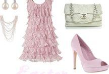 Clothes/Shoes/Models & Makeup #2 / by Denise Bargas