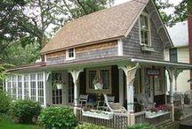 Home Sweet Home / by Alyssa Blank