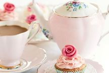High tea ❤️