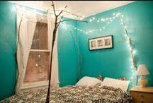 College Dorm ideas/DIY / by Bailey Bradshaw