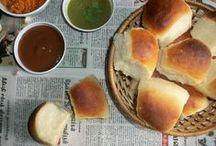 Bread / by Tanya