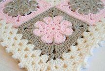 Taspetry crochet