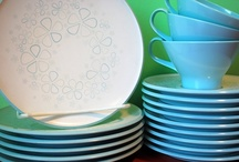 Blog Love : Melmac Central / Retro Chalet's Melmac Central Blog is all about Vintage Plastic. Was your #etsy Shop #vintage plastic product featured on it? If not submit tips!
