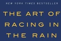 Books Worth Reading / by Kerstin Harper