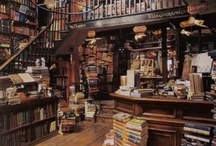 Books Worth Reading / A place to put my fascination of books and rooms with books in them. / by Elizabeth Maines