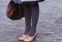 Fashion / Clothes I admire.  / by Elizabeth Maines