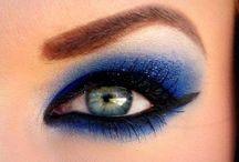 make-up / by Alex Matway