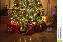 Christmas / by Tracey Kooros