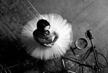 Robert Doisneau / by Macarena Bueno