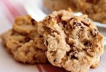 cookies & brownies / by Amber