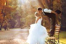 Wedding Photo Idea Board / by Kerstin Harper
